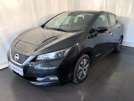 Nissan Leaf Acenta 40kWh