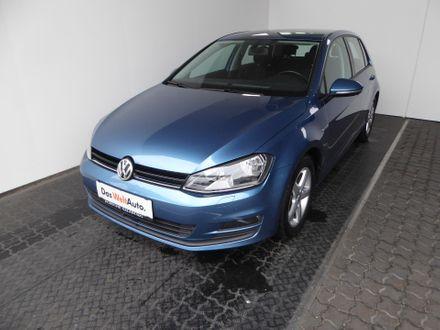 VW Golf Lounge TDI