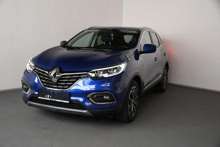 Renault Kadjar TCe 140 PF Intens