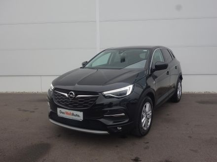 Opel Grandland X 1,6 CDTI BlueInj. Ultimate Aut. Start/Stopp