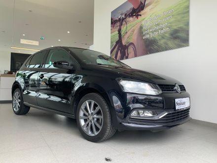 VW Polo Fresh BMT TSI