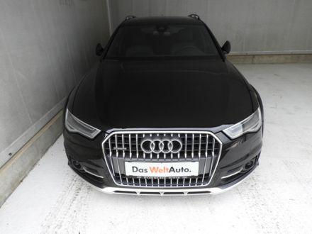 Audi A6 allroad quattro 3.0 TDI intense