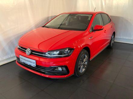 VW Polo Online Edition TSI OPF