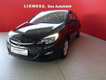 Opel Astra 1,4 ecoflex Cool&Sound