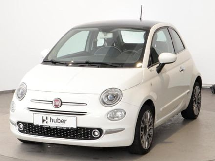 Fiat 500 ECO 1,2 69 Lounge