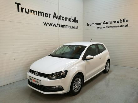 VW Polo Austria