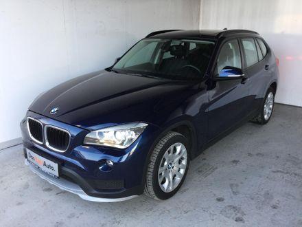 BMW X1 xDrive18d Österreich Paket