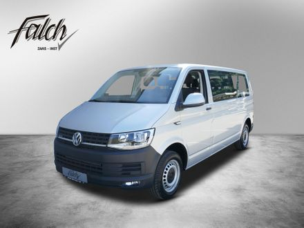 VW Kombi LR TDI 4MOTION