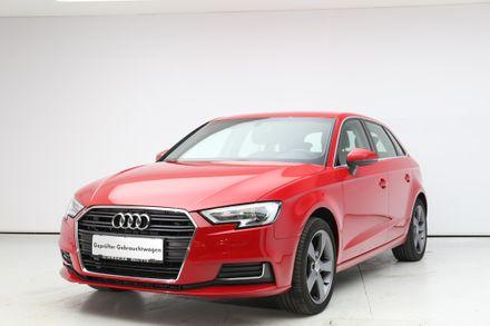 Audi A3 SB 1.4 TFSI COD ultra intense