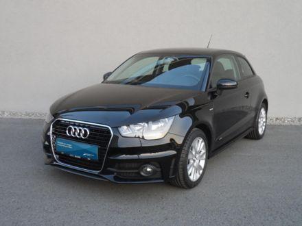 Audi A1 1.2 TFSI Beauty & Beast