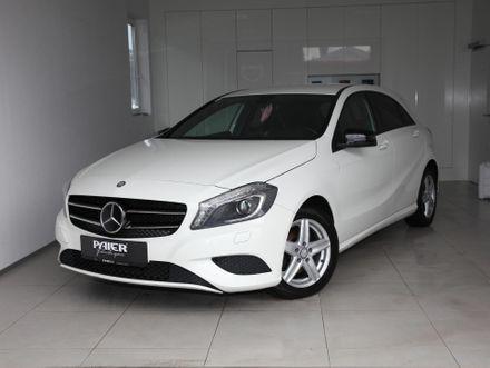 Mercedes A 200 CDI BlueEfficiency