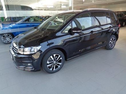 VW Touran iQ Drive TSI ACT OPF DSG