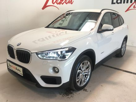 BMW X1 xDrive18d Advantage Aut.
