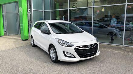 Hyundai i30 CW 1,6 CRDi Go