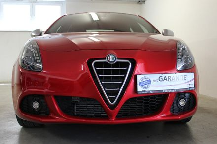 Alfa Romeo Giulietta Distinctive 1,4 TB
