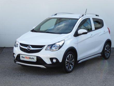 Opel Karl 1,0 Ecotec Rocks