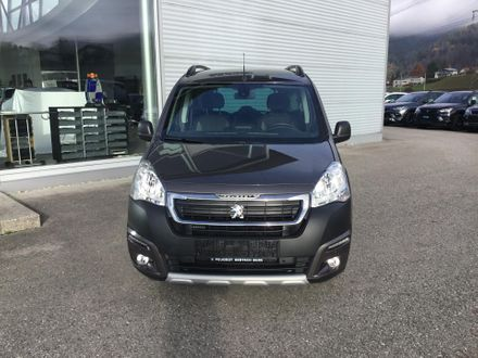 Peugeot Partner Tepee Outdoor 1,6 HDi 120 S&S