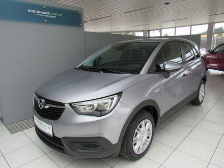 Opel Crossland X 1,2 Turbo ECOTEC Direct Injection Edition St./St