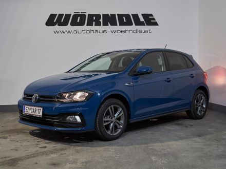 VW Polo Edition TSI