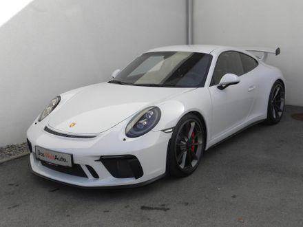 Porsche 911 GT3 II (991)
