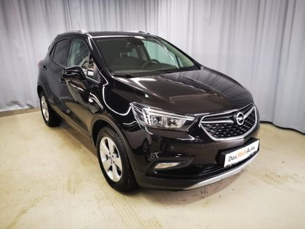 Opel Mokka X 1,4 Turbo Edition Start/Stop System