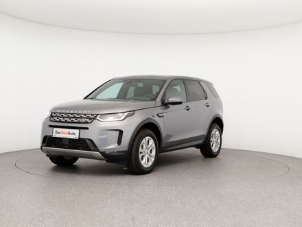 Land Rover Discovery Sport D150 4WD Aut. S