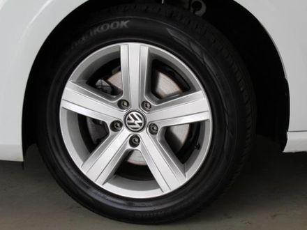 VW Golf Variant Comfortline BMT TSI