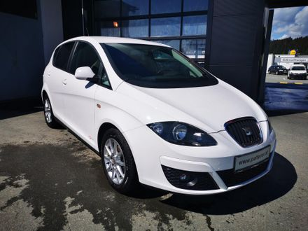SEAT Altea Chili-Copa TDI CR