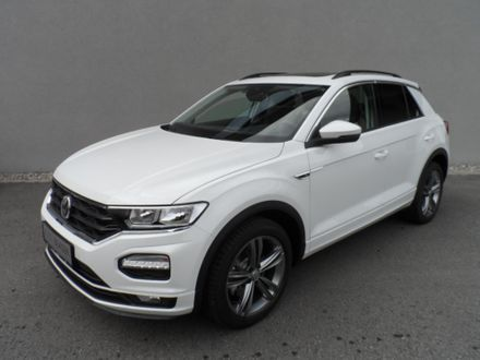 VW T-Roc Design TSI ACT DSG