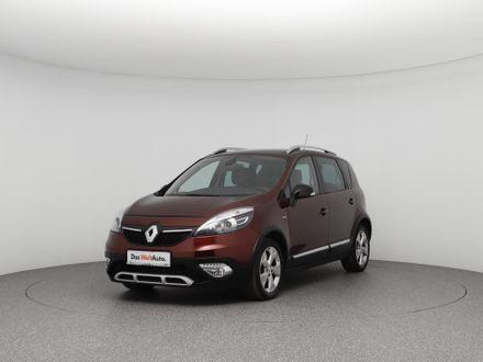 Renault Scénic XMOD dCi 110 EDC Bose Edition