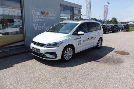 VW Touran Sky TSI ACT OPF DSG 5-Sitzer