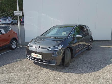 VW ID.3 1ST Edition Plus mit Wärmepumpe