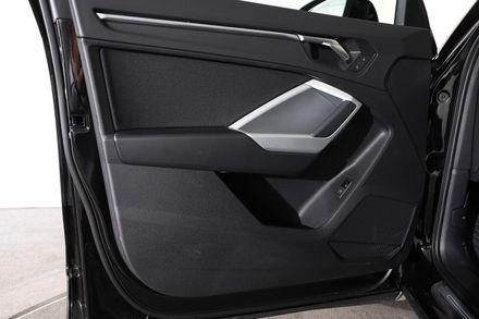 Audi Q3 35 TDI advanced exterieur