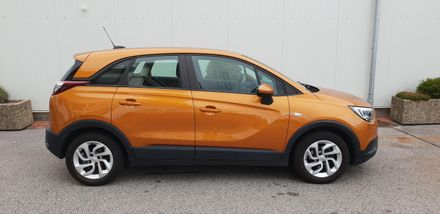 Opel Crossland X 1,2 Edition