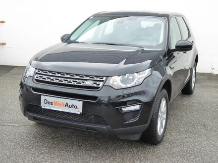 Land Rover Discovery Sport 2,2 TD4 4WD S