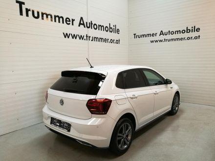 VW Polo Edition TDI SCR