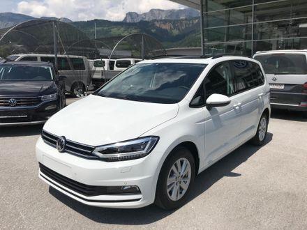 VW Touran Sky TDI SCR 7-Sitzer