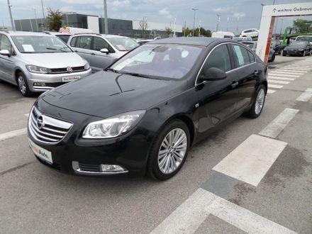 Opel Insignia 2,0 Cosmo CDTI DPF Ecotec Aut.