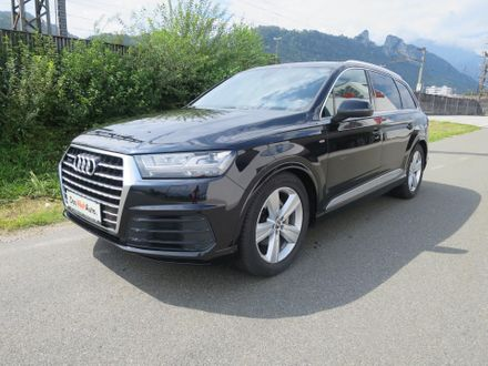 Audi Q7 3.0 TDI quattro