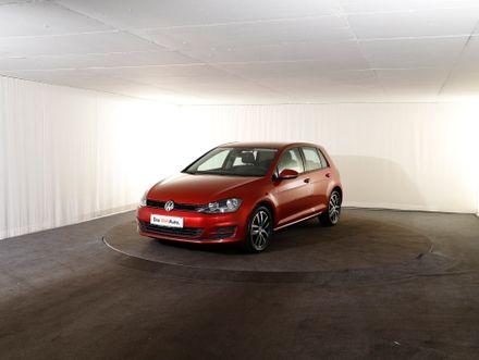 VW Golf Comfortline BMT TDI