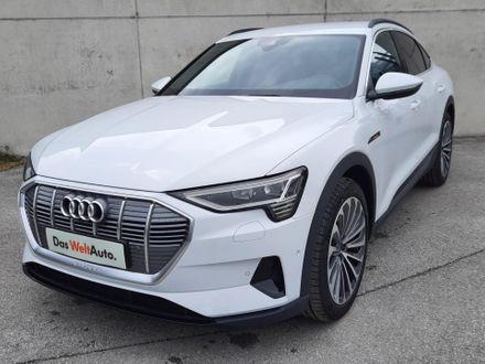 Audi e-tron SB 50 qu. 230 kW Business