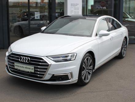 Audi A8 60 TFSI e quattro