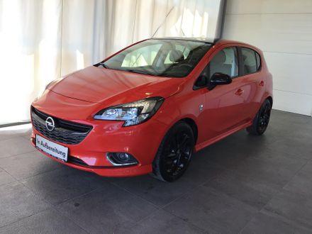 Opel Corsa 1,4 Turbo Ecotec Color Start/