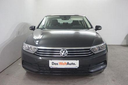 VW Passat Trendline TDI DSG
