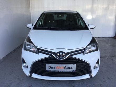 Toyota Yaris 1,0 VVT-i Edition45