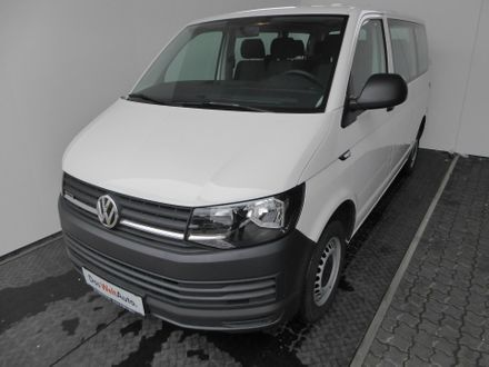 VW Kombi TDI 4MOTION