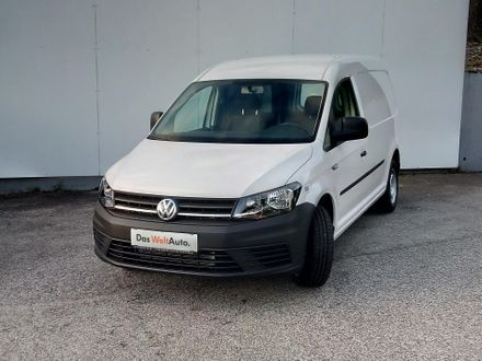 VW Caddy Maxi Kastenwagen Entry TSI
