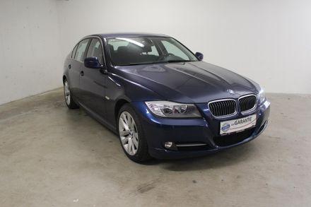 BMW 320i Österreich-Paket