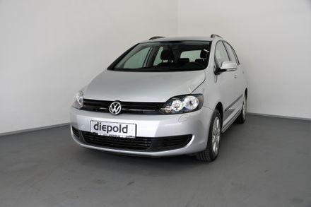 VW Golf Plus Trendline 2013 TDI