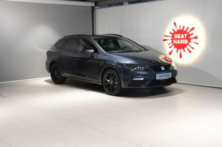 SEAT Leon Kombi FR BlackEdition PLUS TSI DSG